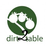 dirt2table
