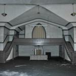 29th Ward interior