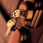 Key in Lock [78483842]