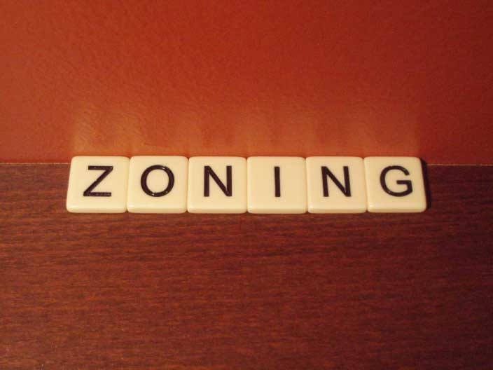 Zoning-Real-Estate-Term