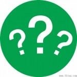 green_question_mark_icon_vector_281125