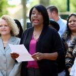 Visit Representative Hollins Legislative website here. Photo credit:  KSL