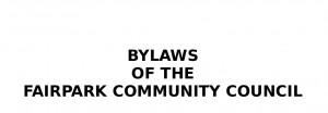 FCC BYLAWStitle_revised_112616