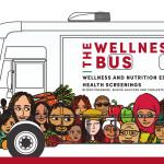 DODI Wellness Bus