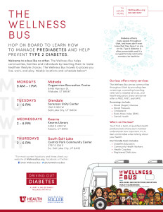 DODI Wellness Bus Schedule Flyer_Oct18 FINAL_ENGscaled
