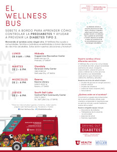 DODI Wellness Bus Schedule Flyer_Oct18 FINAL_SPAscaled